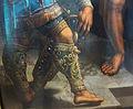 Bernaert van orley (attr.), guerriero romano e servo, 1530 ca. 03.JPG