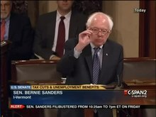 File:Bernie Sanders - full 2010-12-10 filibuster.webm