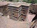 Bet Giyorgis Rock-Hewn Church - Lalibela - Ethiopia - 04 (8731011003).jpg