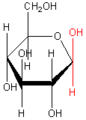 Beta-D-glucopiranose drawn with ChemDraw.png