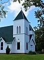 Bethlehem Methodist Church & Graveyard , Clarksville, TN (10).jpg