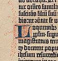 Biblia de Gutenberg, 1454 (Letra L) (21844112151).jpg