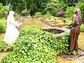 Biblical Gardens, Elgin - geograph.org.uk - 885668.jpg