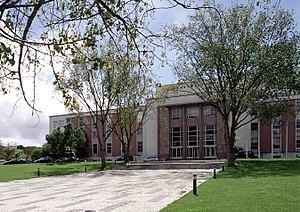 Biblioteca Nacional de Portugal - Biblioteca Nacional de Portugal