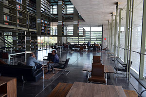 Biblioteca Vasconcelos Mexico City 10.jpg