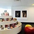 Bibliothèque de Orestad, Danemark 08.jpg