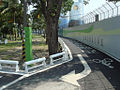 Bicycle path in Kaohsiung.jpg