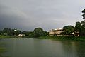 Bidisha Lake - Bengal Engineering and Science University - Sibpur - Howrah 2013-06-09 0004.JPG
