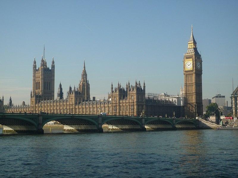 File:Bigben^Westminster Bridge , Westminster, London - panoramio.jpg