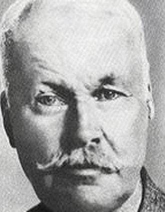 William H. Andrews (unionist) - Image: Bill Andrews 1930 c