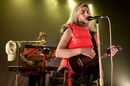 Billie Eilish - Wikiwand