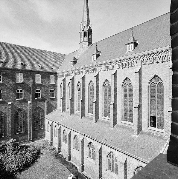 Kolleg Sankt Ludwig