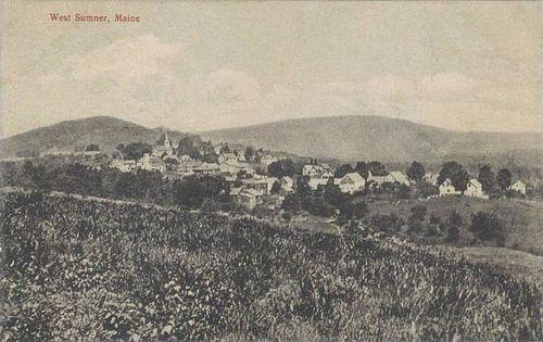 Sumner mailbbox