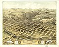 Bird's eye view of the city of Council Bluffs, Pottawattamie Co., Iowa 1868. LOC 73693392.jpg