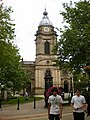 Birmingham Cathedral - geograph.org.uk - 1441386.jpg