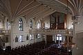 Birr St. Brendan's Church Nave and Organ 2010 09 10.jpg