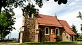 Biskupice - Kościół Świętej Marii Magdaleny. - panoramio (7).jpg