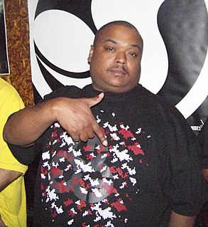 Bizarre (rapper) American rapper