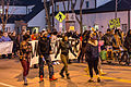 Black Lives Matter Marching on Plymouth Avenue - Jamar Clark Protest (23050055045).jpg
