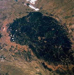 Black Hills Land Claim