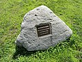 Blacksmith Green marker - Wayland, Massachusetts - DSC00221.JPG