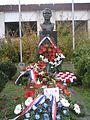 Blago Zadro Memorial, Vukovar, Croatia.JPG
