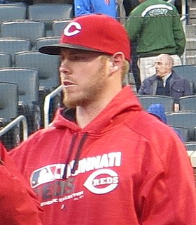 Blake Wood American professional baseball pitcher