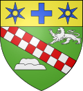 Arms of Bermonville