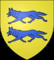 Blason ville fr Danjoutin (Belfort).png
