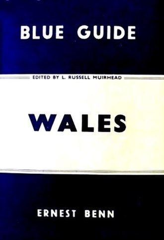 Blue Guides - The Blue Guide to Wales
