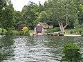 Boathouse below Cliveden - geograph.org.uk - 958673.jpg