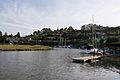 Boats on Richardson Bay (Strawberry, California).jpg