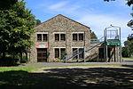 Bochum - Oveneystraße - Zeche Gibraltar Erbstolln - Hauptgebäude 01 ies.jpg