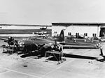Boeing PB-1W Fortress from VW-1 at NAS Barbers Point c1953.jpg