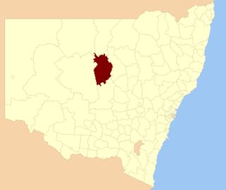 Bogan Shire Local government area in New South Wales, Australia