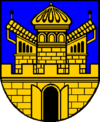 Coat of arms of Boicenburga pie Elbas
