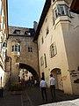 Bolzano, Ansitz Thurn.JPG