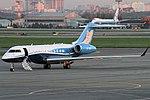 Bombardier BD-700-1A11 Global 5000, ExecuJet Aviation JP7470777.jpg