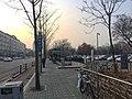 Bonghwasan Seouruiryowon Station 20140228 172227.JPG