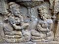 Borobudur - Divyavadana - 101 N (detail 1) (11705980026).jpg