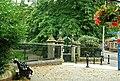 Botanic Gardens (entrance), Belfast - geograph.org.uk - 953935.jpg
