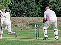 Botany Bay CC v Rosaneri CC at Botany Bay, Enfield, London 29.jpg