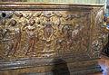 Bottega dei del polaiolo (attr.), cassone, 1450-1500 ca. 04.JPG