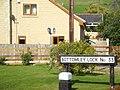 Bottomley Lock sign.jpg