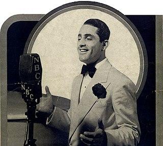 Al Bowlly British jazz crooner