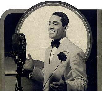 Al Bowlly - Image: Bowlly small