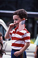 Boy at Faneuil Hall Marketplace, July 4, 1987 (8657140381).jpg