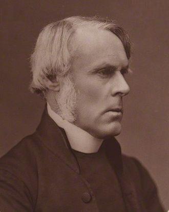 John Jackson (bishop) - Image: Bp John Jackson