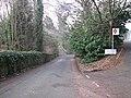 Brae Park Road - geograph.org.uk - 636619.jpg
