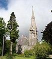 Braemar and Crathie Parish Kirk - geograph.org.uk - 846105.jpg